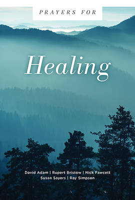Picture of Prayers for Healing