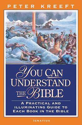 Picture of You Can Understand the Bible