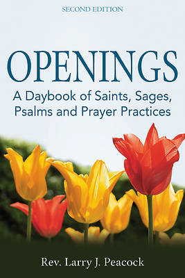 Openings, 2nd Edition