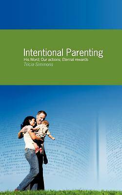 Picture of Intentional Parenting