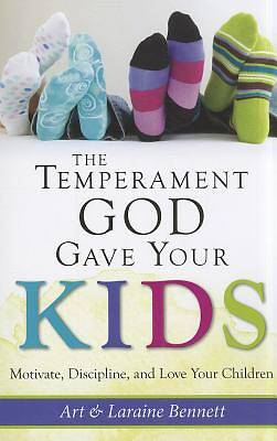 Picture of The Temperament God Gave Your Kids