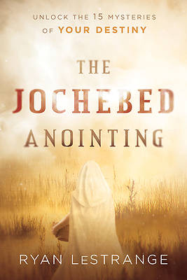 Picture of The Jochebed Anointing