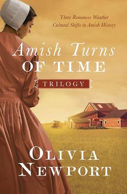 Picture of The Amish Turns of Time Trilogy
