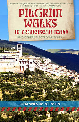 Picture of Pilgrim Walks in Franciscan Italy