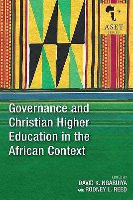 Picture of Governance and Christian Higher Education in the African Context