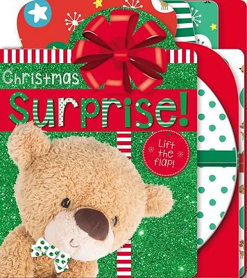 Board Book Christmas Surprises!