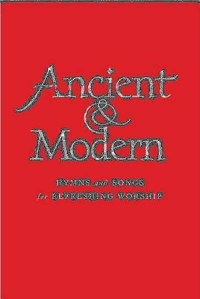 Ancient and Modern Melody Edition