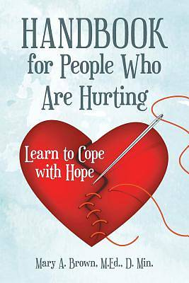Picture of Handbook for People Who Are Hurting
