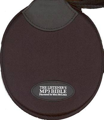 The Listeners Bible - ESV
