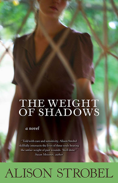 Picture of The Weight of Shadows