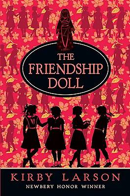Picture of The Friendship Doll