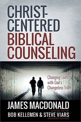 Christ-Centered Biblical Counseling [Adobe Ebook]