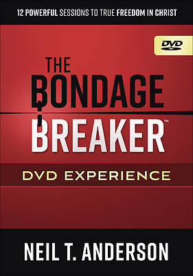 Picture of The Bondage Breaker(tm) DVD Experience