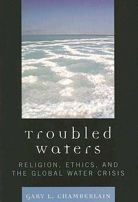 Picture of Troubled Waters
