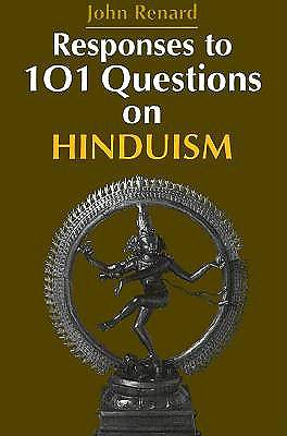 Picture of Responses to 101 Questions on Hinduism
