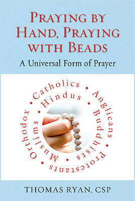 Picture of Praying by Hand, Praying with Beads