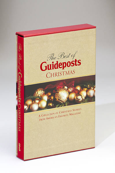 The Best of Guideposts Christmas
