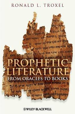 Picture of Prophetic Literature