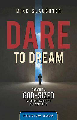Dare to Dream Preview Book - eBook [ePub]