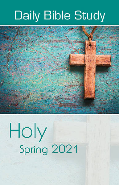 Picture of Daily Bible Study Spring 2021