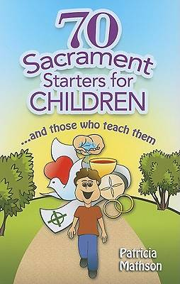 Picture of 70 Sacrament Starters for Children