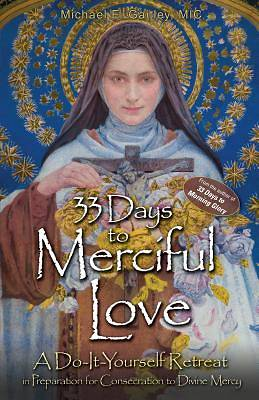 Picture of 33 Days to Merciful Love