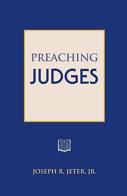Picture of Preaching Judges