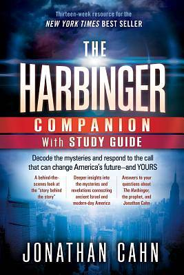 The Harbinger Study Guide