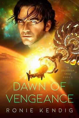 Picture of Dawn of Vengeance (Book Two)