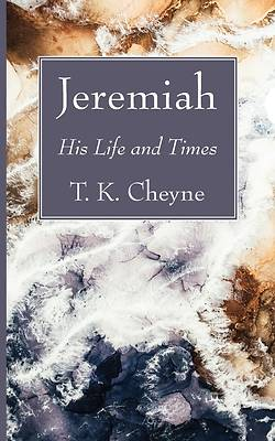 Picture of Jeremiah