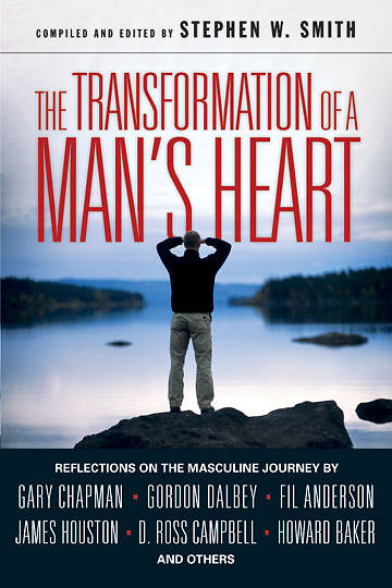 The Transformation of a Mans Heart