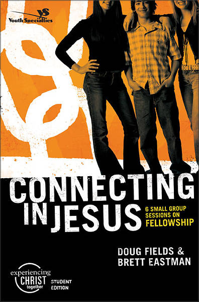 Connecting in Jesus Student Journal