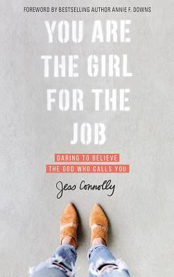 Picture of You Are the Girl for the Job