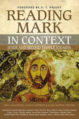 Picture of Reading Mark in Context