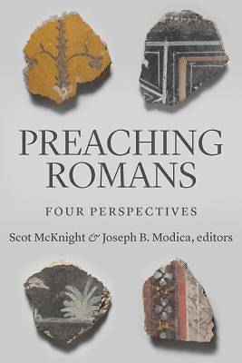 Picture of Preaching Romans