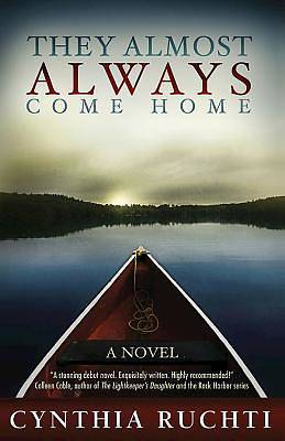 They Almost Always Come Home - eBook [Adobe]
