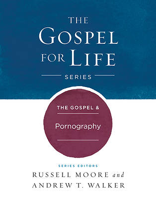 Picture of The Gospel & Pornography
