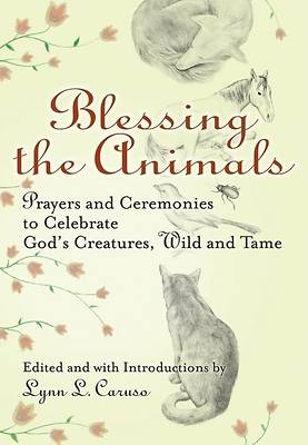Blessing the Animals