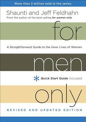 For Men Only (Revised, Updated Edition)
