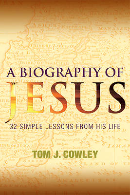 Picture of A Biography of Jesus