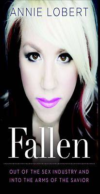 Picture of Fallen [Adobe Ebook]