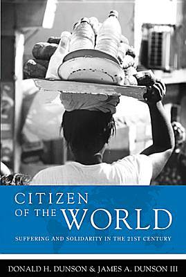 Becoming a Citizen of the World