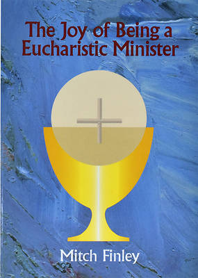 Picture of Joy - Eucharistic Minister