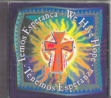 We Have Hope Songbook [Tenemos Esperanza Songbook]