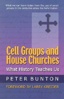 Picture of Cell Groups and House Churches