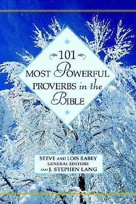 Picture of 101 Most Powerful Proverbs in the Bible [Adobe Ebook]