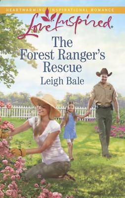 The Forest Rangers Rescue