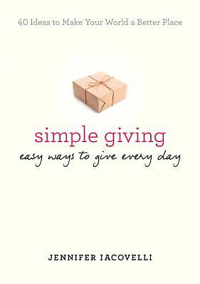 Simple Giving