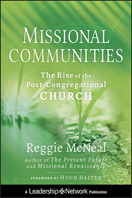 Missional Communities