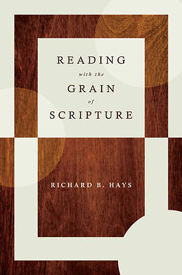 Picture of Reading with the Grain of Scripture